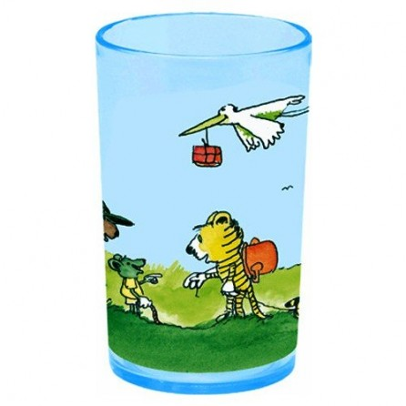 P:OS - Acryl-Trinkglas 250ml