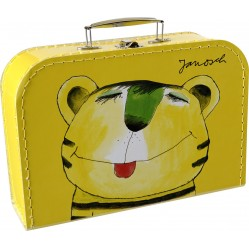 BELUGA - Kinderkoffer