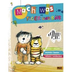 BELTZ - Mach was mit Tiger und Bär