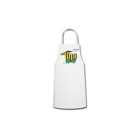 Tigerente - Kochschürze