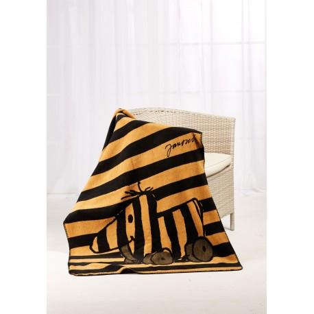 Janosch Kolter Decke Tigerente