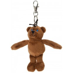 HEUNEC - Schlüsselanhänger Kleiner Bär, 10 cm