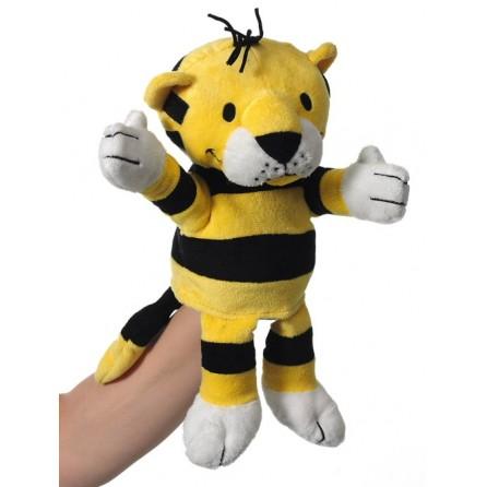 HEUNEC - Handpuppe Kleiner Tiger