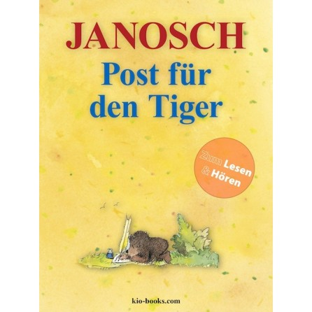 Post für den Tiger - Enhanced Edition