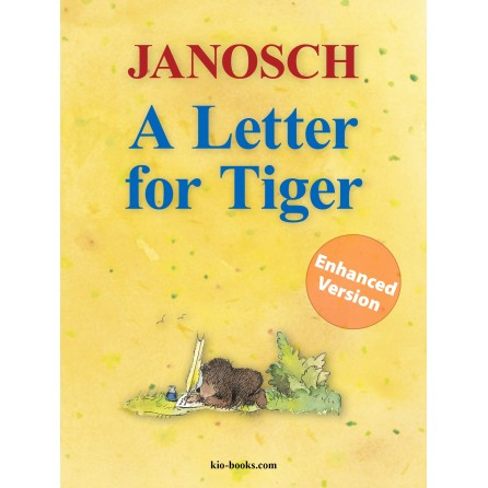 A Letter for Tiger – Enhanced Edition
