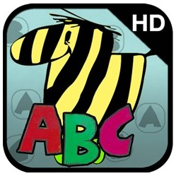 Der Tiger lernt lesen! Tolles Janosch-ABC als App