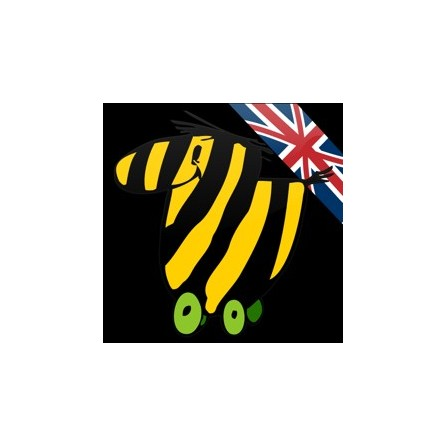 Die Tigerente lernt Englisch! Janosch ABC - my first words
