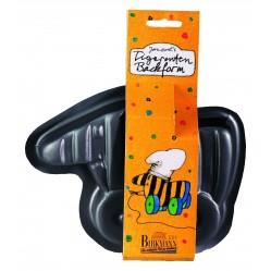 RBV BIRKMANN - Tigerenten-Backform 400 ml