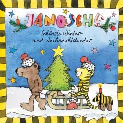 Janoschs schönste Winter- und Weihnachtslieder