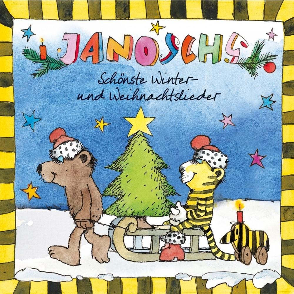 Janoschs schönste Winter- und Weihnachtslieder Edutain / to Be Ente...